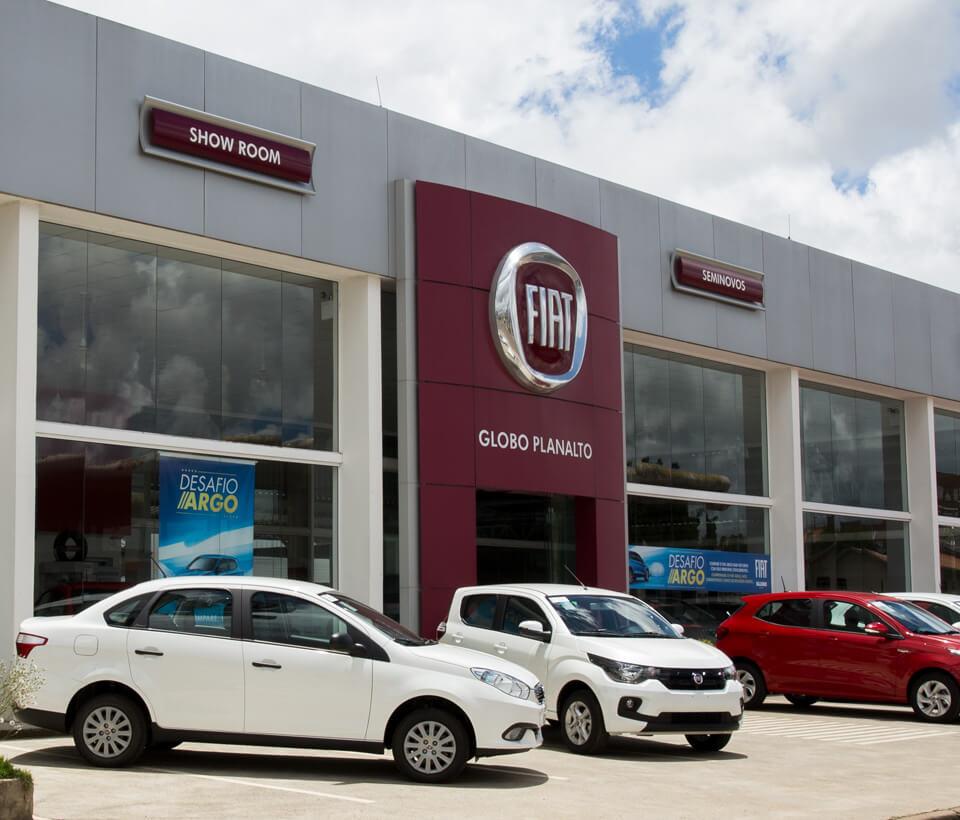 Globo Fiat
