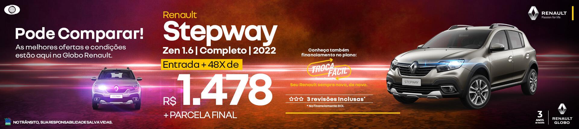 stepway 2 junho21