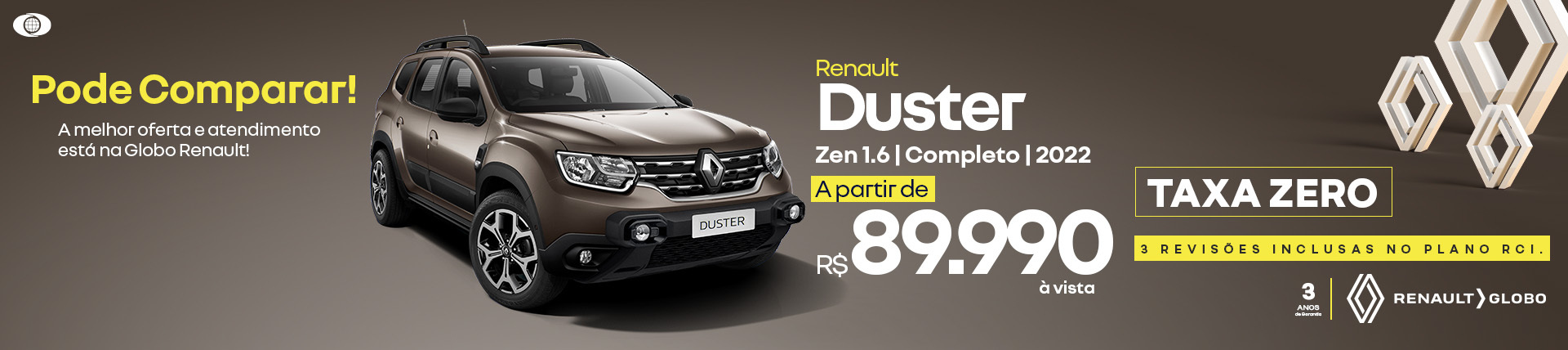 duster 0721