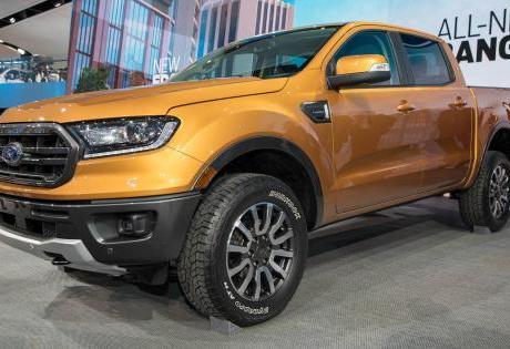 Ford faz Vídeo que mostra Testes de Durabilidade da Ranger