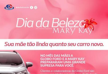 Dia da Beleza Mary Kay