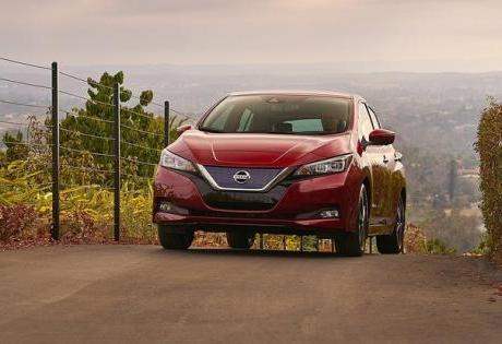 Cidade no Japão será  iluminada pelas baterias do Nissan Leaf