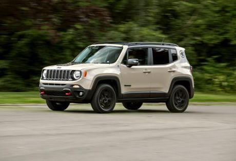 A Jeep confirmou seis lançamentos na América Latina até 2022