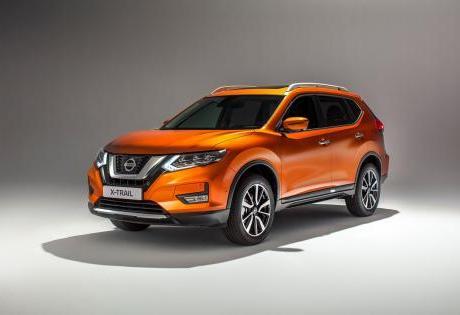X-Trail reestilizado para mercados da América Latina, é anunciado pela Nissan