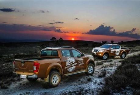 Término do Projeto Expedição Nissan A procura do início do Brasil
