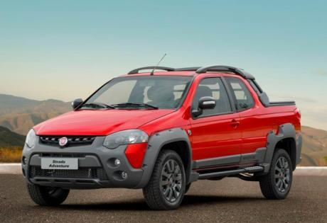 Picapes da Fiat na liderança entre as mais vendidas, Entenda