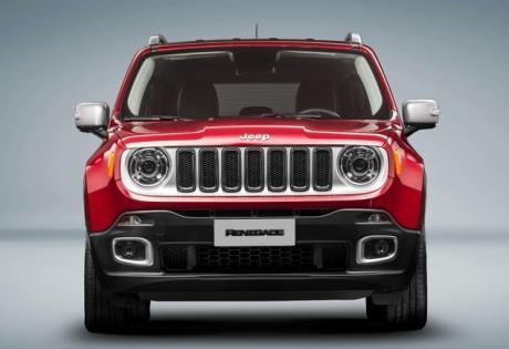 O que muda no Novo Jeep Renegade 2019?