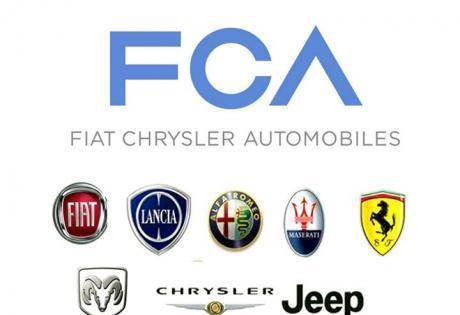 Liderança da FCA Mantida no Mercado Automotivo Brasileiro