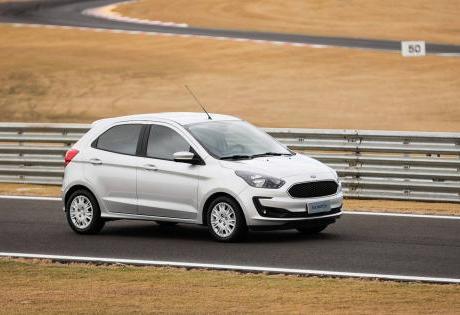 O Carro mais barato de Manter no Brasil é o Ford Ka