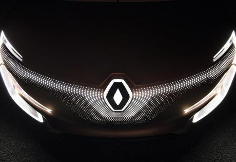 Renault está preparando SUV abaixo de Captur e Duster