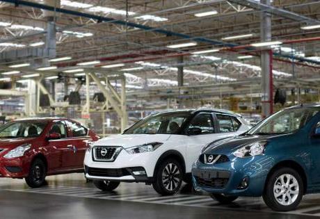 Nissan do Brasil completa 18 anos no mercado Nacional