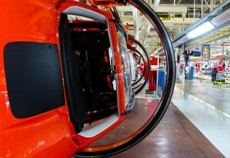 Jeep já atinge meta global no Brasil para 2025