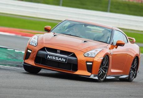 Presença confirmada do Novo Nissan GT-R 2019 no Salão do Automóvel