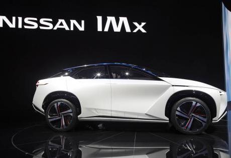 Possíveis SUVs Elétricos Registrados pela Nissan, IMS e IMQ