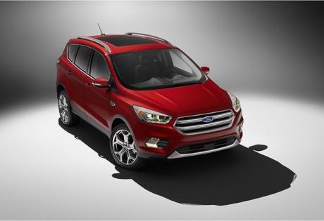 Nos próximos 5 anos a Ford planeja 13 elétricos