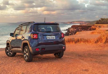 Jeep Renegade volta a liderar o Segmento de SUVs no Brasil