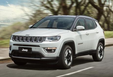 Entenda Porque o SUV Jeep Compass Vende Tanto