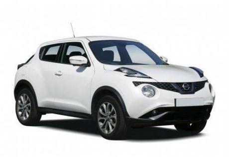 Visual Ousado do Nissan Juke é Revelado