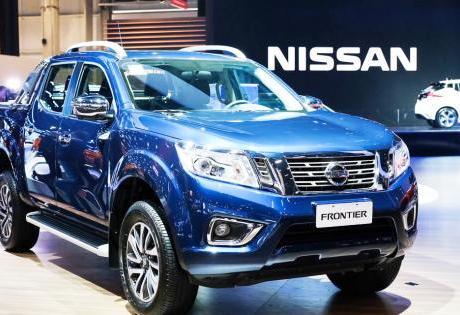 Nova Frontier é Destacada no Tecnoshow COMIGO pela Nissan