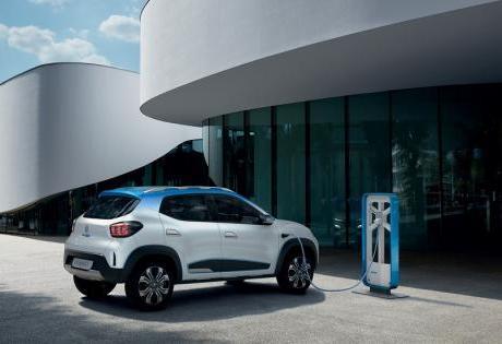 Produtos para Veículos Eletrificados serão produzidos por Renault Sport e DuPont