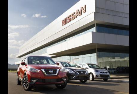 5 Anos do Complexo Industrial da Nissan em Resende