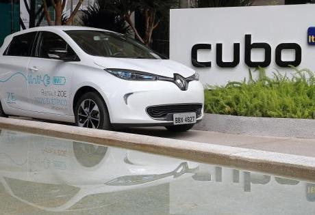 Renault Inaugura mais um Espaço de Inovação da Marca