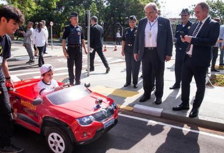 Curso para Educação no Trânsito é Lançado pela Renault no Maio Amarelo