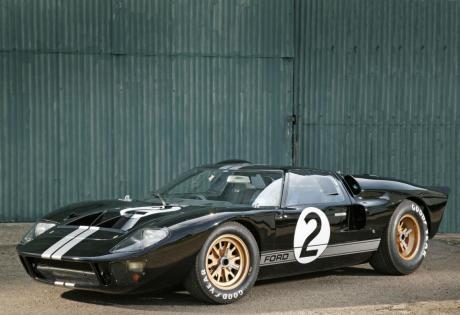 Saiu o Primeiro Trailer do Filme Ford vs Ferrari