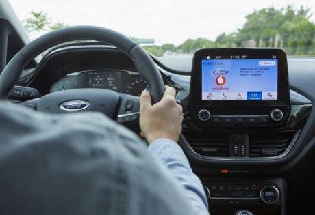Nova Tecnologia que Auxilia Motoristas a Acharem Vaga de Estacionamento da Ford