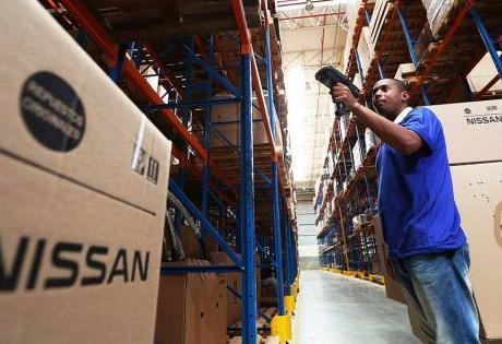 Mais um Prêmio para Nissan, Desempenho de Pós-Venda no Brasil