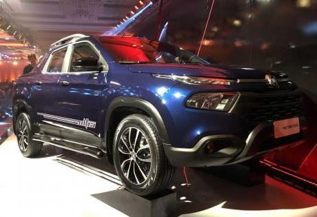 Fiat Toro Ultra com Caçamba Fechada Será Opção Top de Linha