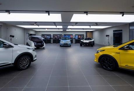 Novo Centro de Desgin da Fiat é Inaugurado para Atender Jeep e RAM