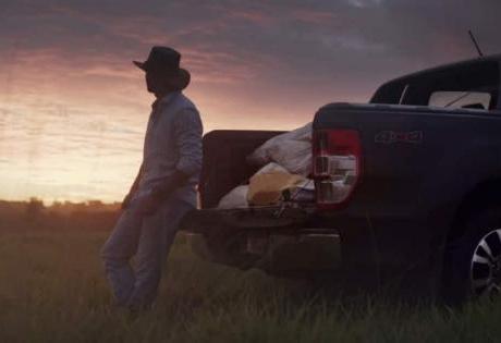 Campanha da Nova Ranger é Estrelada pelo Filho do Cantor Leandro