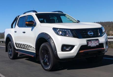 Estilo Aventureiro na Nova Versão da Nissan Frontier N-Trek