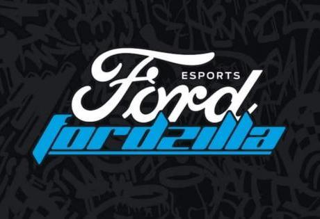 Anúncio da Ford Sobre a Criação de Primeiro Time de Pilotos de Esportes Virtuais na Europa