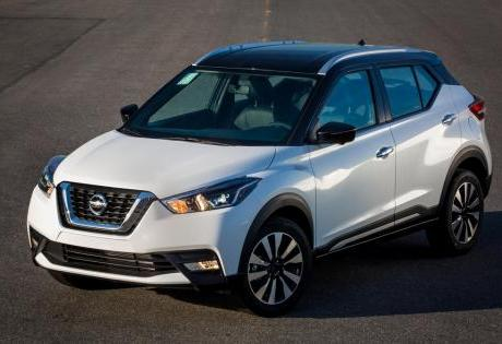 Líder de Vendas da Marca Japonesa no País, Nissan Kicks
