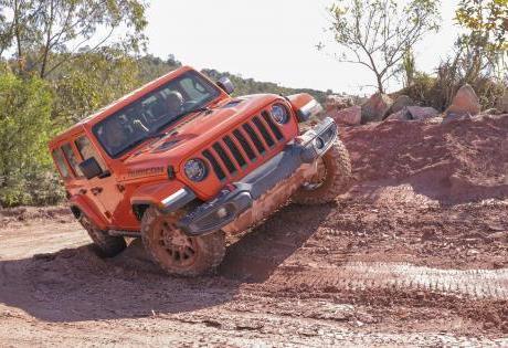 Edições Especiais do Wrangler Oferecidas Pela Jeep