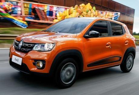 Renault não para de Crescer em Participação do Mercado Automotivo Brasileiro