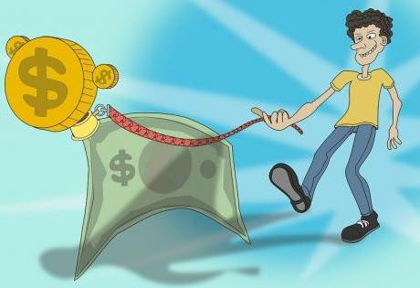 Que tal você ter total controle sobre seu dinheiro?