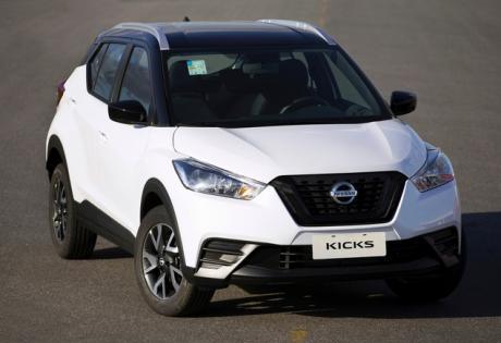 Pela Terceira Vez Consecutiva o Nissan Kicks é Eleito o Melhor SUV