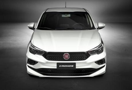 Público PcD agora é atendido pela Fiat com o Cronos 1.8