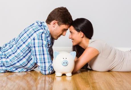 Organizando as Finanças do Casal