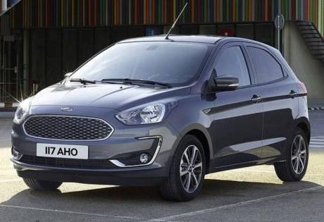 Com Descontos de até 8,2 mil Reais, Confira Ford Ka, Ka Sedan e EcoSport