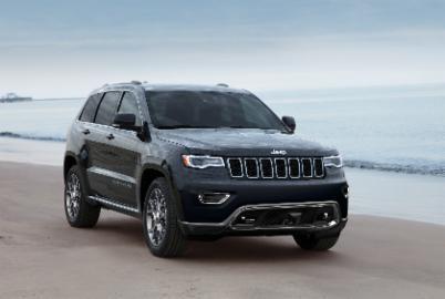 Modelo 2020 do Jeep Grand Cherokee Ganha Tecnologias Semiautônomas