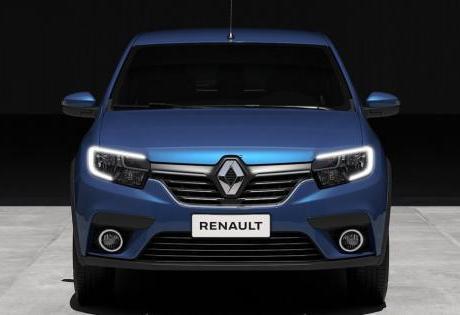 Big Four, Renault Cresce no Brasil e fica entre as Maiores