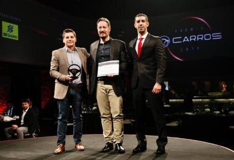 Prêmio de Melhor Veículo Elétrico da UOL Carros é do Nissan LEAF
