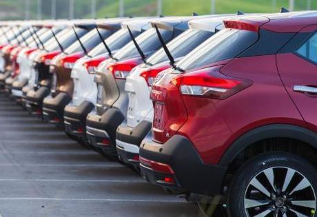Recorde de Vendas Mensais e Anuais Batidos pelo Nissan Kicks Novamente