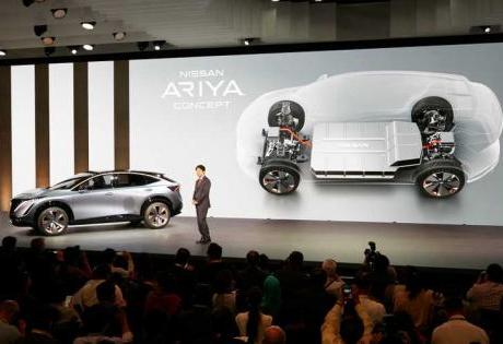 Plataforma para Elétricos será Compartilhada por Nissan, Renault e Mitsubishi