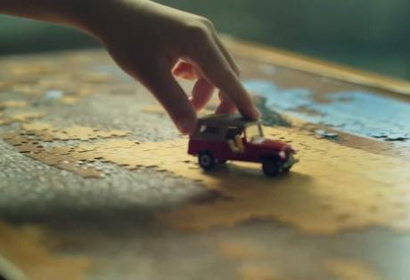 Promoção que leva 30 pessoas para 30 lugares diferentes do Brasil é explorada pela Jeep