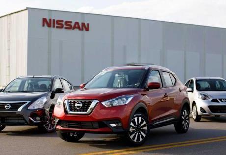 Programa Piloto é Lançado pela Nissan Para a Locação dos seus Veículos